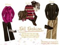 winter family pictures what to wear - Google Search - pink & brown
