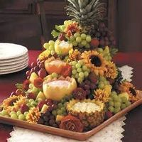 hawaiian party food ideas - Yahoo! Image Search Results