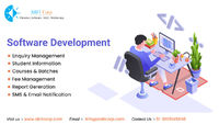 ABIT CORP: Offshore Software Development Company in Indore 