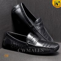 CWMALLS Slip-on Woven Loafer Shoes CW706158