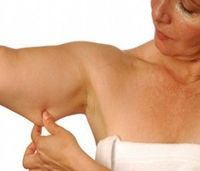 How to Get Rid of Arm Fat using an Effective Exercise Routine
