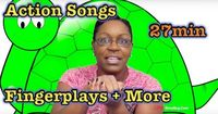 Action Songs, Fingerplays and More - LittleStoryBug