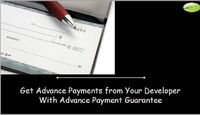 View this slideshare presentation to know How to Get Advance Payment Guarantee to avail Advance Payments from your buyer or developer. Also, watch the video given here to check your eligibility to get Bank Guarantee on your company's behalf. To get ...