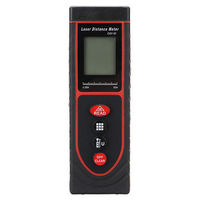 60m Digital Handheld Laser Distance Meter Range Finder Measure Diastimeter Laser Distance Meter