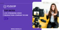 Reach out to an unlimited & highly engaged audience with our specialized gear and highly creative live streaming video production team. For more details about live streaming video, please visit our site - https://studio52.tv/video/live-streaming