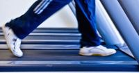 Three workouts for the treadmill to change it up a bit.
