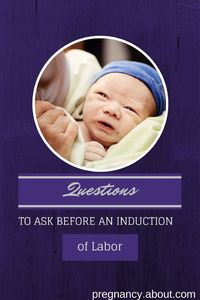 Induction of labor can be done for many reasons. Learn what the options are and what's going on before you get induced.