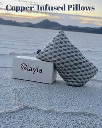 If you suffer from regular neck pain, then the best pillow for neck pain by Layla Sleep will be best for you! Try the best cooling pillow by Layla Sleep. Call 844-775-2952 for more info!