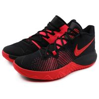 NIKE Men's Basketball Shoes Lace-up Sneakers Wear-resistant Breathable Shoes $155.00