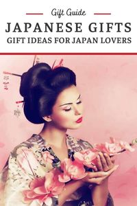 """27 Japanese Gifts �€"""" Gifts For Japan Lovers"""