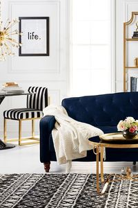 Shop the best glam decor styles at the best value.