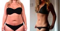 How to Lose 20 lbs of Fat in 30 Days... Without Doing Any Exercise. Not a scam. Great article on HuffPo.