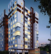 Resided in Kasavanahalli Road, Frontier Shelters launched at a spacious arena connected To HSR Layout, Iblur Junction and Outer Ring Road.