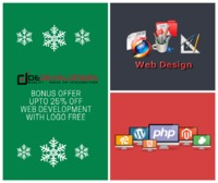 DeDevelopers Big Sale is Now On! Save Up to 30% off at Web Development, Web Maintenance, SEO Services, Quality Assurance & Mobile Apps with DeDevelopers in Premium Quality.