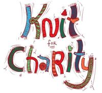 knit for charity