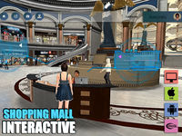 Project: Virtual Shopping Mall Client: 1001. Shahinaz Location: Denton - Texas  For More: https://www.yantramstudio.com/virtual-reality.html For Virtual Mall Experience: https://www.youtube.com/watch?v=yvFHXDQTSmQ   A virtual reality a...