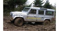 One on One 4x4 Driving Experience Wallowing through deep mud and water, ascending impossibly steep climbs, creeping over breathtaking crests - you ll do it all and more behind the wheel of an awesome 4x4 vehicle. Under the expert eye http://www.comparesto...