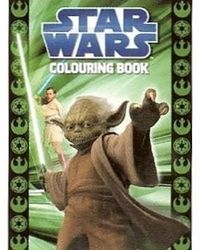 MunchieMoosKids Star Wars Colouring Book 48 page Character colouring Book (Barcode EAN = 9781847503732). http://www.comparestoreprices.co.uk//munchiemooskids-star-wars-colouring-book.asp