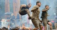 Top 5 Tips for Obstacle Race Preparation Workouts