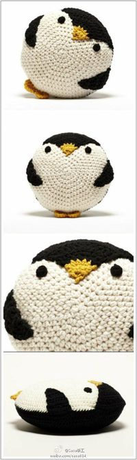 I wish I didn't have to use transulate for this site. Always the cutest #amigurumi & #crochet
