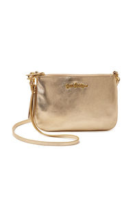 Downtown Leather Crossbody