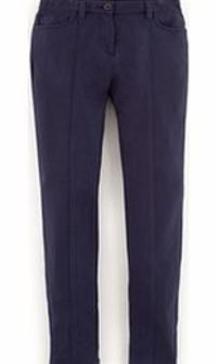 Boden Ponte Roma Trouser, Blue 34375410 Our Autumn 2013 styling returns by popular demand. Its a great alternative to a jean that moulds to any body shape, in three versatile shades. http://www.comparestoreprices.co.uk/womens-trousers/boden-ponte-roma-tro...