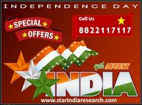 Star India Market Research - Independence Day Special