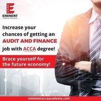 Eminent Academy - Best ACCA Institute in Mumbai | ACCA Live Online Courses in Mumbai  Eminent Academy offers Best ACCA Live Online Courses in Mumbai, India. Visit us today for more information regarding current batches, class timing and fee structures.