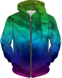 ROMH Cool Colors Adult Hoodie $80.00