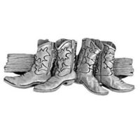 "Sierra Lifestyles 3"" cc Boots Cabinet Pull $19.50"