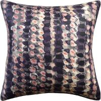 Old Cairo Kalamata Decorative Pillow $260.00
