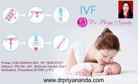 In search of the best IVF reproductive therapist in Ghaziabad - Dr. Priyananda Gupta is one of the best IVF doctors in Ghaziabad, India. She is one of the best experts in male and female infertility treatment like IVF, IUI, and ICSI. The Dr. Priyananda IV...