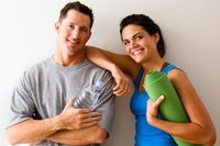 Why you should exercise with your significant other