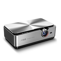 JmGO L6 H DLP Projector Android 3500 Lumens 1920x1080P Resolution 3000:1 Contrast Ratio ±40° Home Theater Projector