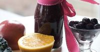 Vitamix Video: Cold Fighting Smoothie for Sick Kids with Blueberry, Orange and Kale