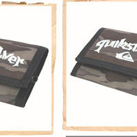 Quiksilver Diffraction Wallet Green Quiksilver Diffraction Wallet Velcro Closure I.D Window Three Card Slots Coin Pouch Note Section http://www.comparestoreprices.co.uk//quiksilver-diffraction-wallet-green.asp