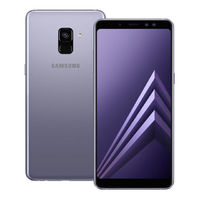 Samsung Galaxy A8 Plus (2018) android smartphone price in Pakistan Rs: 69,999 USD: $672. 6-Inch Super AMOLED display, Exynos 7885 Octa chipset, Dual: 16 MP (f/1.9, 1/3.1�€, 1.0 µm) + 8 MP front camera, 16 MP primary camera, 3500 mAh...