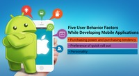 Android Vs. Ios Mobile App Development - User Behavior Factors To Keep In Mind