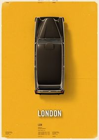Taxi - London