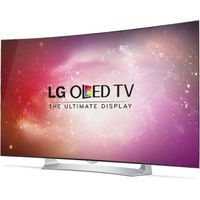 "LG 55EG910V 55"" 3D Curved OLED Smart TV Online at Atlantic Electrics"