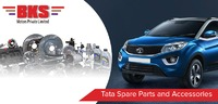 """Buy Tata Spare parts online at BksMotors """"Buy car parts online BKS motors india at best prices. Wide range of parts & spares from top brands like Maruti Suzuki, Tata, Honda, Hyundai, Chevrolet, Ford, Skoda and many more""""  We introduce our..."""