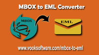 MBOX to EML converter assists you to export MBOX to EML for Mac Mail, Windows Mail, etc.