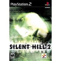 Silent Hill 2 - Best game in the series (Back when it was still good) #silenthill2 #horror #videogames