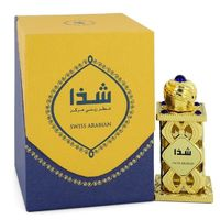 Swiss Arabian Shadha by Swiss Arabian Concentrated Perfume Oil .6 oz for Women $28.89