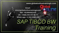 "Tibco BW Training at Global Online Trainings �€"" Tibco is an US based company. Tibco business works is an EAI product. Where EAI means enterprise application integration. It is a middle ware tool. Tibco business works project not only contains ..."