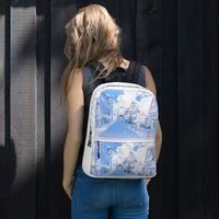 Architecture Backpack $47.00