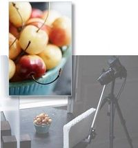 Want the pics you take of your recipe pins to look their best? (the ones from your own kitchen) Here are some tips!
