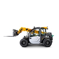 Mine telehandlers are powerful machines used for the construction, mining, and agriculture sectors in Canada. Mine Master provides sales & rental for various Mine Telehandler models according to your need and budget.