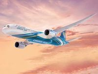 FROM MAGAZINE: Oman Air boosts cargo with robust initiatives