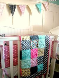 how-to: simple + beautiful baby quilt I want to get a cute little quilt like this for my family sessions. �™�
